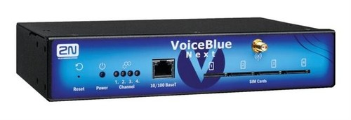 2N VoiceBlue Next 5051022W - 2 csatornás VoIP GSM adapter