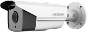 DS-2CD2T42WD-I8 (8mm) 4 MP WDR fix EXIR IP csőkamera 80 m IR-távolsággal; Hikvision