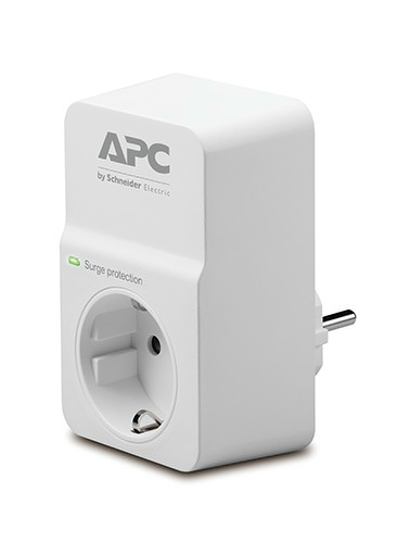 PM1W-GR, APC Essential SurgeArrest 1 outlets 230V Germany